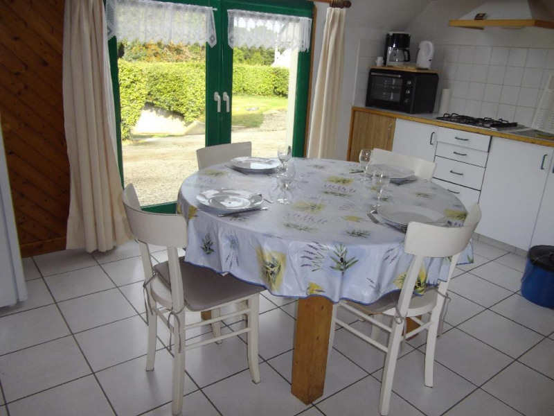 Holiday rentals La Roche-Derrien - House - 4 persons - BBQ - Photo N° 1