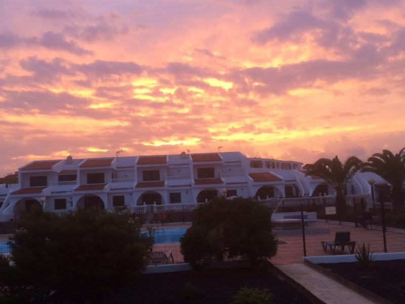 Appartement pour 6 pers. avec piscine, Antigua