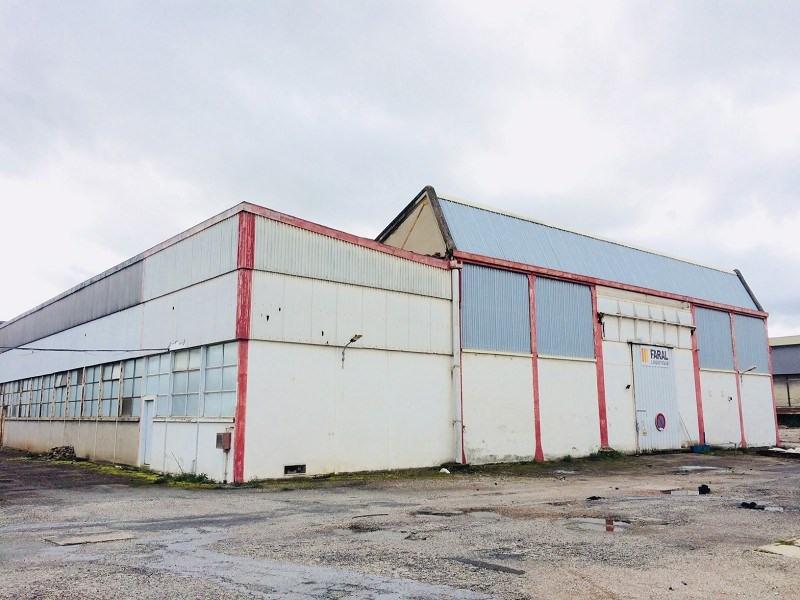 Vente Local d'activités / Entrepôt Carmaux