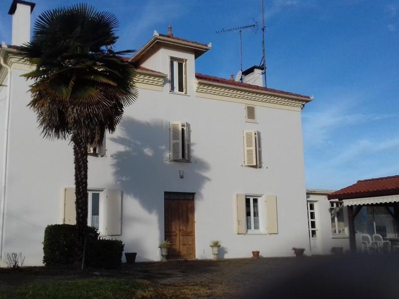Location vacances Doazit -  Maison - 14 personnes - Jardin - Photo N° 1