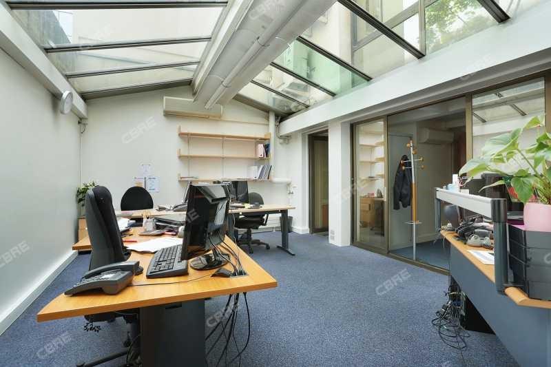 vente bureau vincennes val de marne 94 180 m r f rence n 86116v. Black Bedroom Furniture Sets. Home Design Ideas