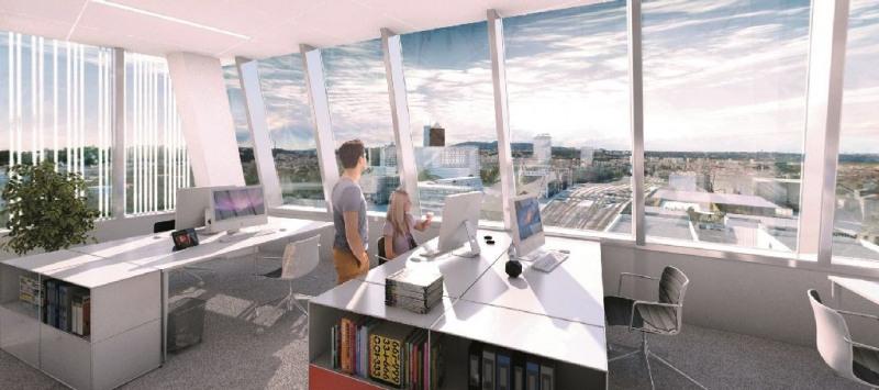 location bureau lyon 3 me villette 69003 bureau lyon 3 me villette de 4772 m ref l44083. Black Bedroom Furniture Sets. Home Design Ideas
