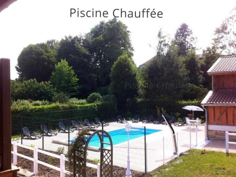 Location vacances Louvemont -  Gite - 15 personnes - Barbecue - Photo N° 1
