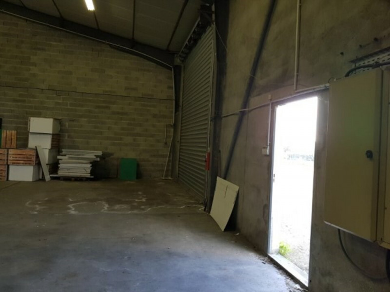 Location Local commercial Portet-sur-Garonne