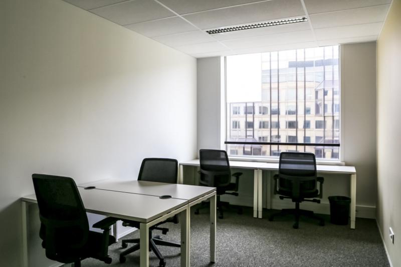 Location Coworking - Bureau privé Montigny-le-Bretonneux