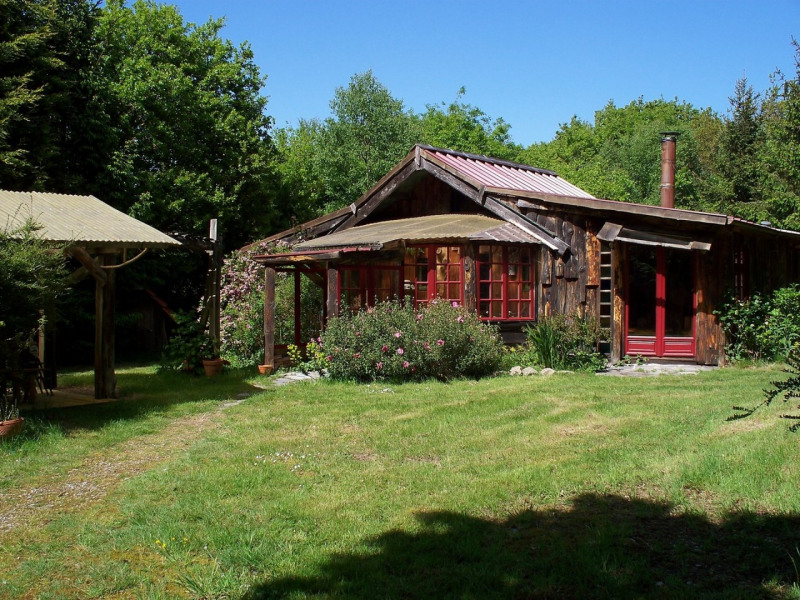 Holiday rentals Fermanville - Cottage - 5 persons - BBQ - Photo N° 1