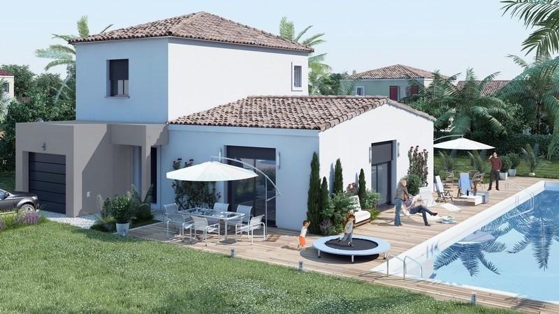 Maison  400 m² Vauvert par VILLAS BELLA 30