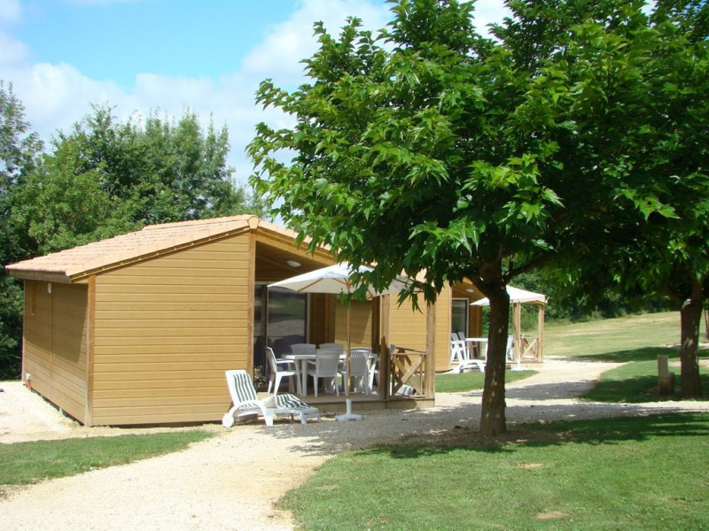 Ferienwohnungen Pont-du-Casse - Haus - 6 Personen - Grill - Foto Nr. 1