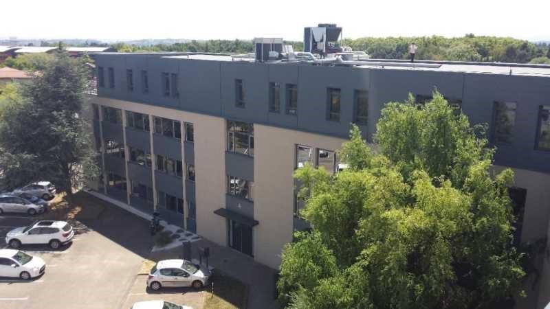 Location Bureau Écully