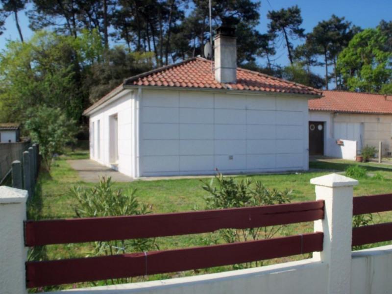 Maison pour 5 pers. avec parking privé, Le Verdon-sur-Mer