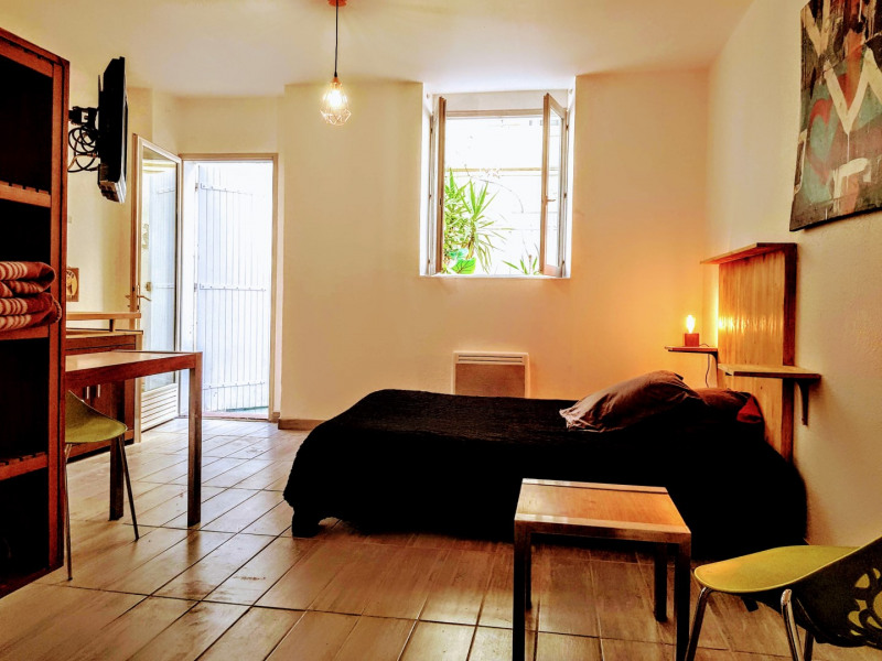 Location vacances Marseille -  Appartement - 2 personnes -  - Photo N° 1
