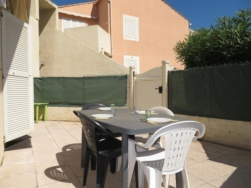 Location vacances Sète -  Appartement - 4 personnes - Barbecue - Photo N° 1