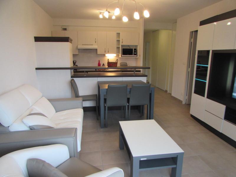 Alquileres de vacaciones Vieux-Boucau-les-Bains - Apartamento - 4 personas - Levantar - Foto N° 1