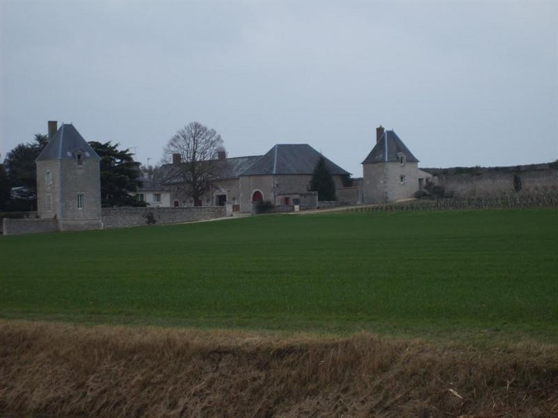 gîte du château de Nozieux