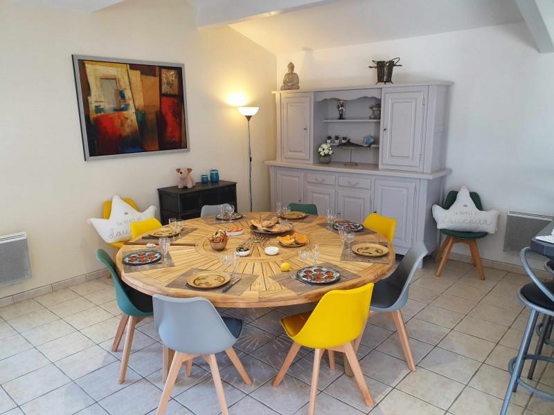 Location vacances La Brée-les-Bains -  Maison - 8 personnes - Barbecue - Photo N° 1