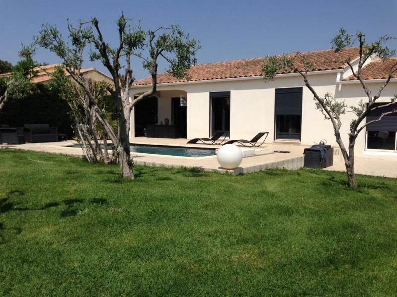 Holiday rentals Vedène - House - 6 persons - BBQ - Photo N° 1