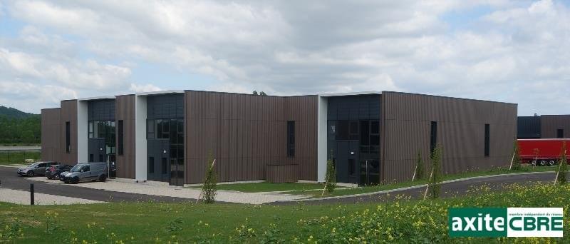 Location Local d'activités / Entrepôt Vaulx-Milieu