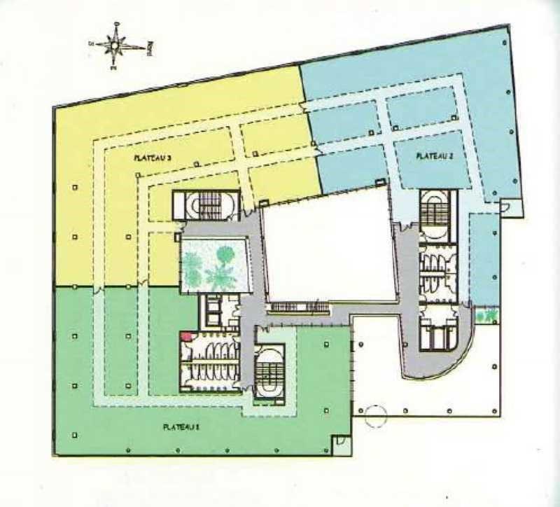 location bureau maisons alfort val de marne 94 3776 m r f rence n 104461. Black Bedroom Furniture Sets. Home Design Ideas