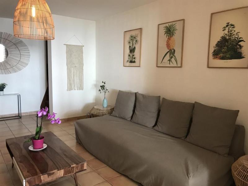 Ferienwohnungen Saint-Paul - Wohnung - 5 Personen - Grill - Foto Nr. 1