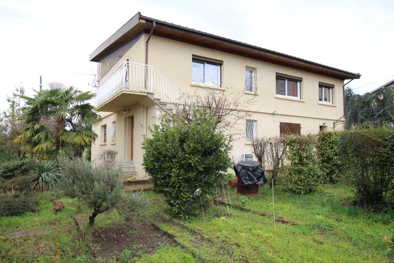 Vente Maison 8 pièces 206m² Trévoux