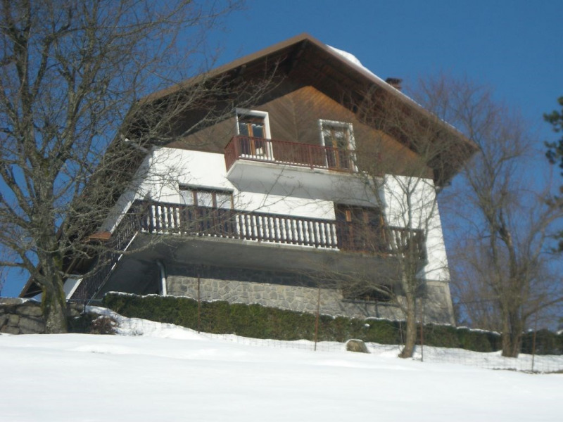 Location vacances La Bresse -  Maison - 9 personnes - Barbecue - Photo N° 1