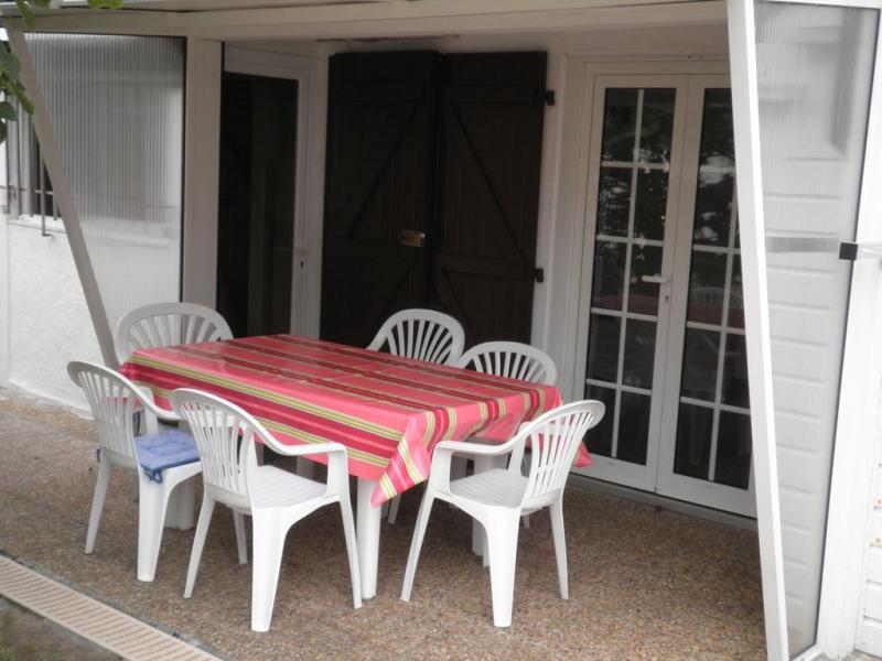 Location vacances Vieux-Boucau-les-Bains -  Appartement - 5 personnes - Chaise longue - Photo N° 1
