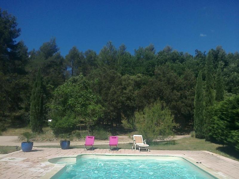 Location vacances Peyrolles-en-Provence -  Maison - 4 personnes - Barbecue - Photo N° 1