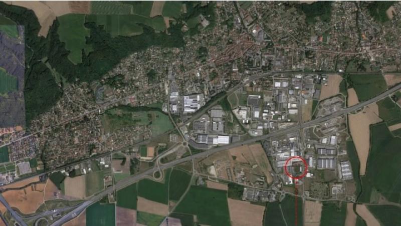 Location Local d'activités / Entrepôt Dagneux