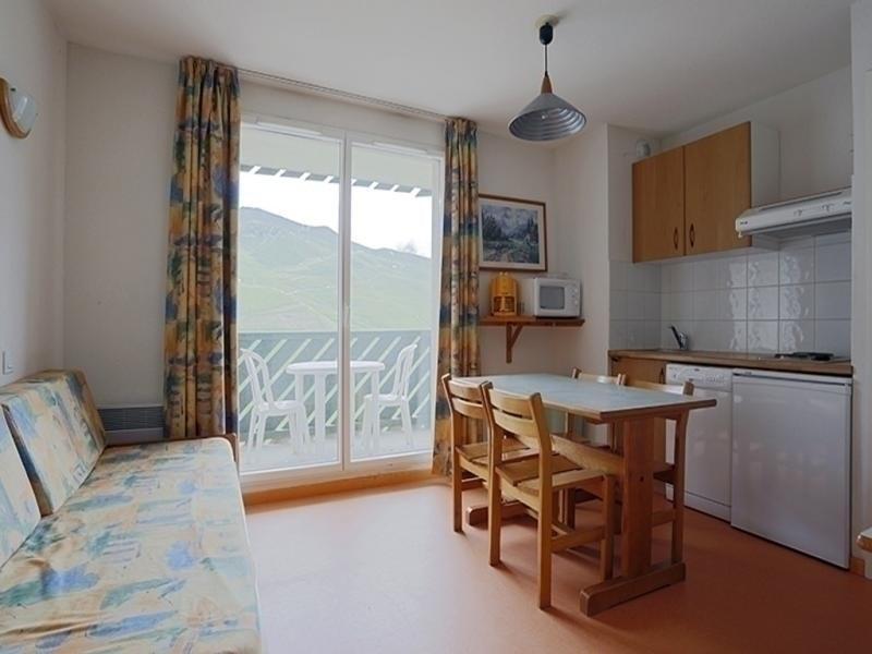 Location vacances Germ -  Appartement - 4 personnes - Télévision - Photo N° 1