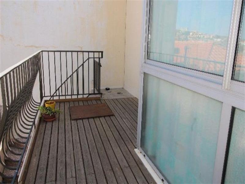 Agréable appartement proche du centre ville avec terrasse