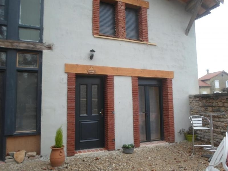 Location vacances Certines -  Maison - 6 personnes - Barbecue - Photo N° 1