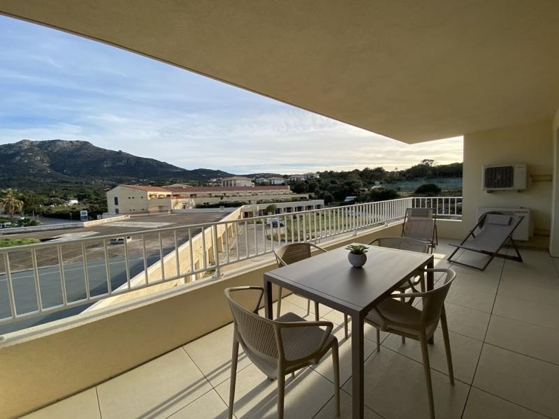 Location vacances Lumio -  Appartement - 4 personnes - Télévision - Photo N° 1