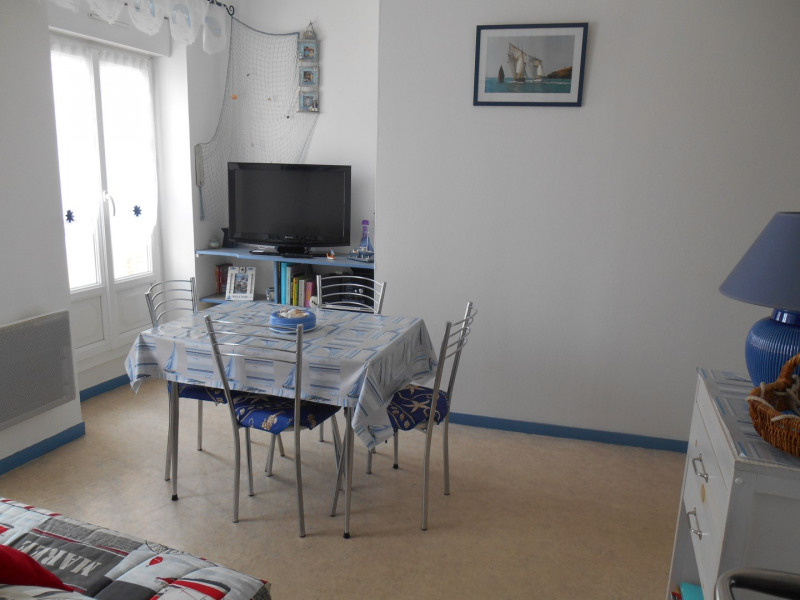 Holiday rentals Granville - Apartment - 4 persons - Hifi - Photo N° 1