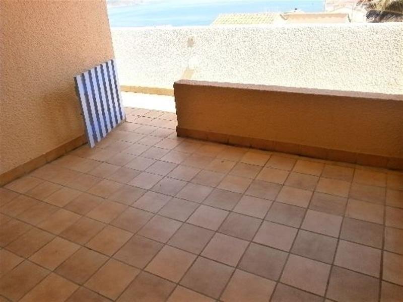 FR-1-309-98 - Agréable appartement avec terrasse donnant vue sur la mer