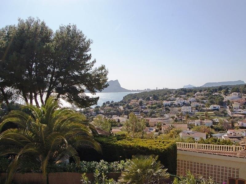 Location vacances Teulada -  Maison - 6 personnes - Jardin - Photo N° 1