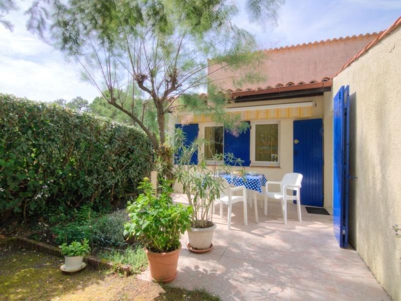Location vacances Lacanau -  Maison - 4 personnes - Jardin - Photo N° 1
