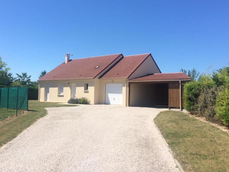 Maison  5 pièces + Terrain 566 m² Oiry par maison pierre