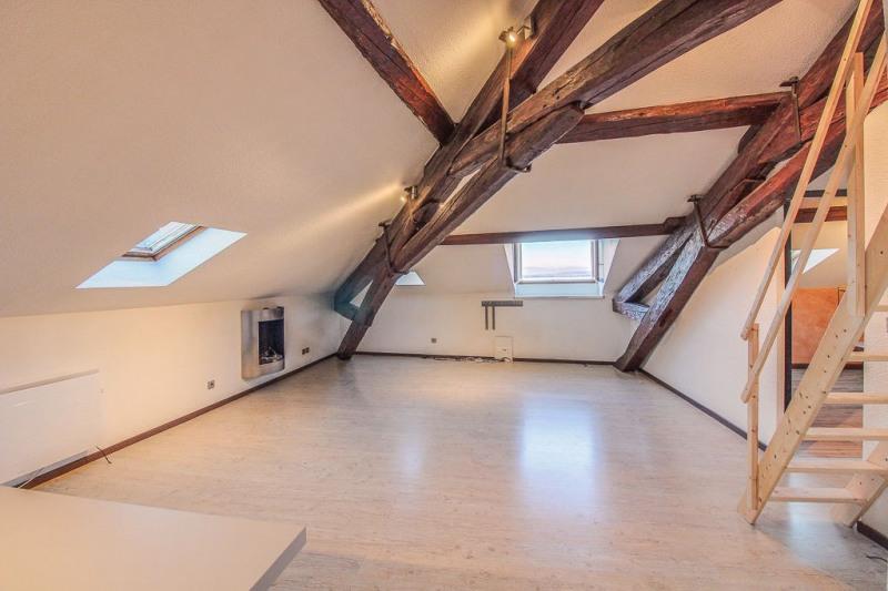 Vente Appartement 3 pièces 53m² Evian les Bains