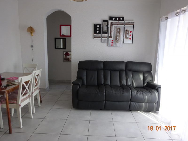 bel appartement proche la Grande Motte et Camargue