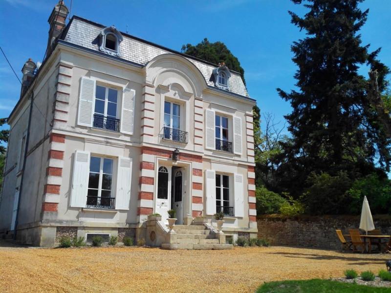 La Buissonnière à Azay-le-Rideau, suite pour 2 per