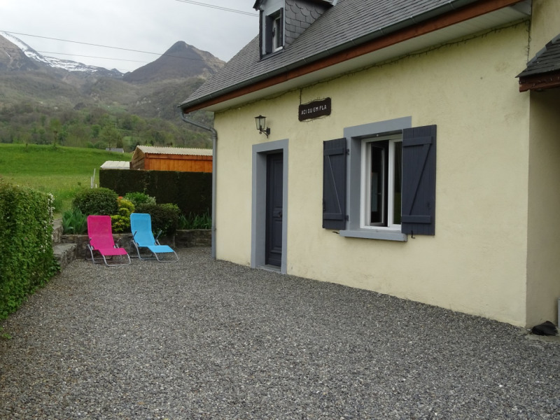 Holiday rentals Villelongue - Apartment - 6 persons - BBQ - Photo N° 1