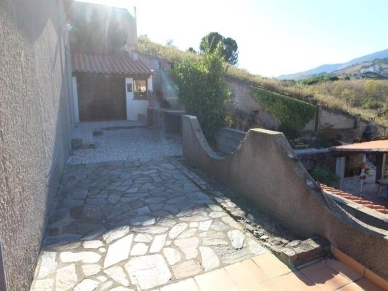 Location vacances Banyuls-sur-Mer -  Maison - 8 personnes - Barbecue - Photo N° 1