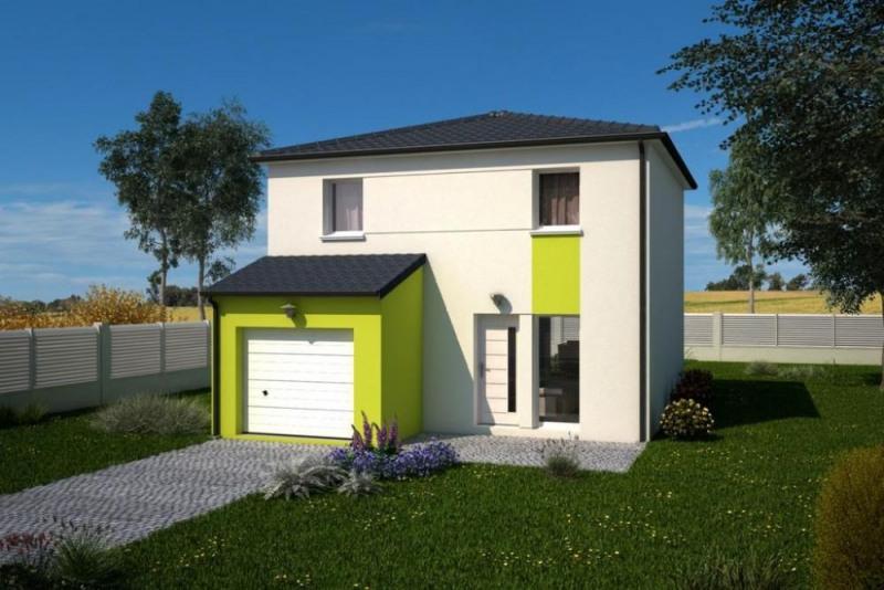 Maison  4 pièces + Terrain 750 m² Rions par PRIMEA GIRONDE