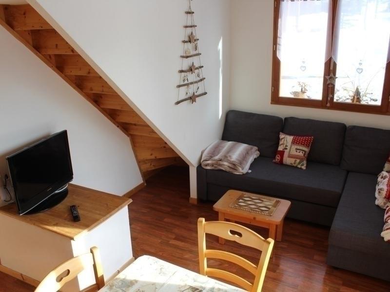 Location vacances Le Dévoluy -  Maison - 6 personnes - Télévision - Photo N° 1