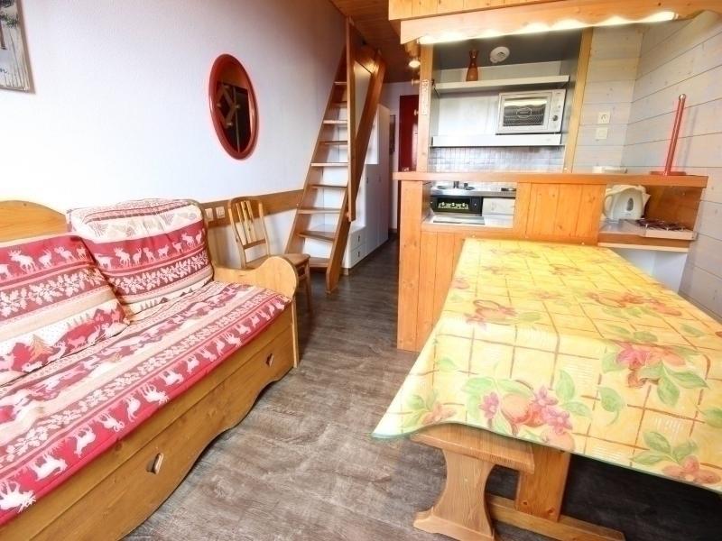 Location vacances Landry -  Appartement - 6 personnes - Télévision - Photo N° 1