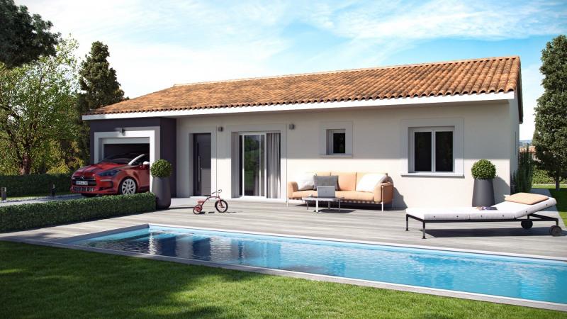 Maison  4 pièces + Terrain 275 m² Toulouges par MAISONS VERTES DES PYRENEES ORIENTALES