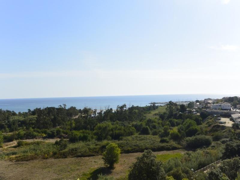 Location vacances Sari-Solenzara -  Appartement - 5 personnes - Barbecue - Photo N° 1