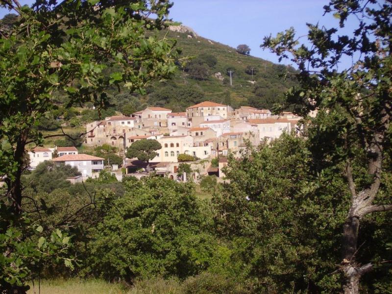 Location vacances Lavatoggio -  Maison - 4 personnes - Barbecue - Photo N° 1