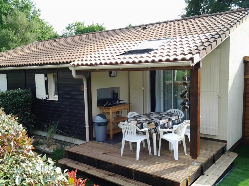 House de vacances à Hourtin, en Aquitaine pour 5 ppl. - (31m² ...