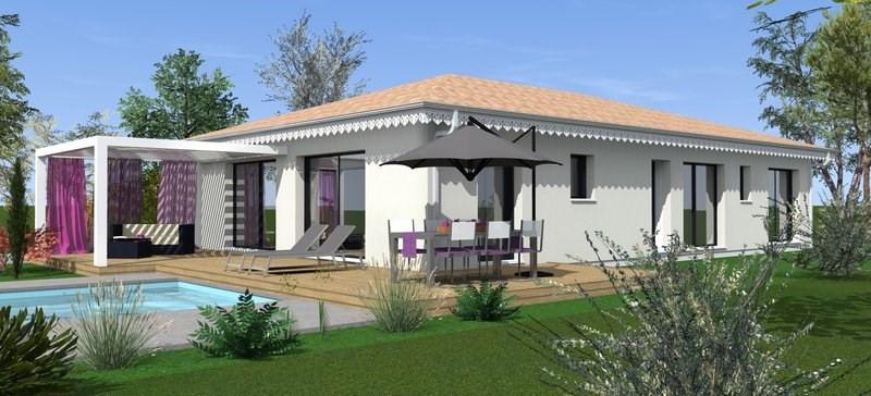 Maison  1 pièces + Terrain Le Teich par MAISONS BATI SUD